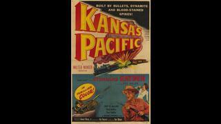 Kansas pacific