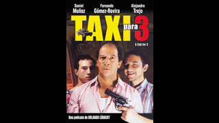 Taxi para 3