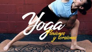 Flexiones/Torsiones - (Miérc. 10/03/21)