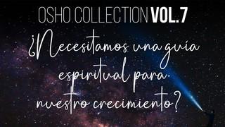 Para el primer hombre, no había necesidad de ninguna guía - OSHO Talks Vol. 7