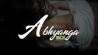 Iniciación al masaje Abhyanga