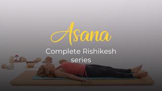 Serie RIshikesh completa
