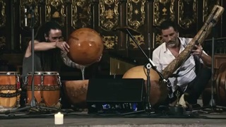 Concierto de música sacra, Agua de Estrellas, Ravi Ramoneda