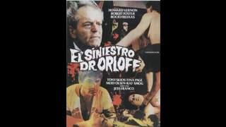 El siniestro Dr. Orloff
