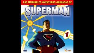 Las originales aventuras animadas de Superman