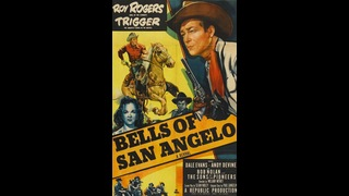 Las campanas de San Angelo