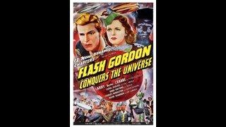 Flash Gordon conquista el universo (serial 1ª P)