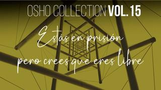 Estás en prisión pero crees que eres libre (Completa) - OSHO Talks Vol. 1
