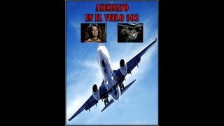 Asesinato en el vuelo 502