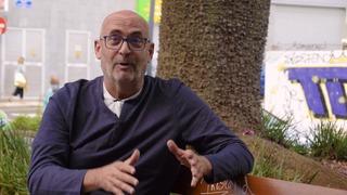 El derbi con... Juan Carlos Castañeda