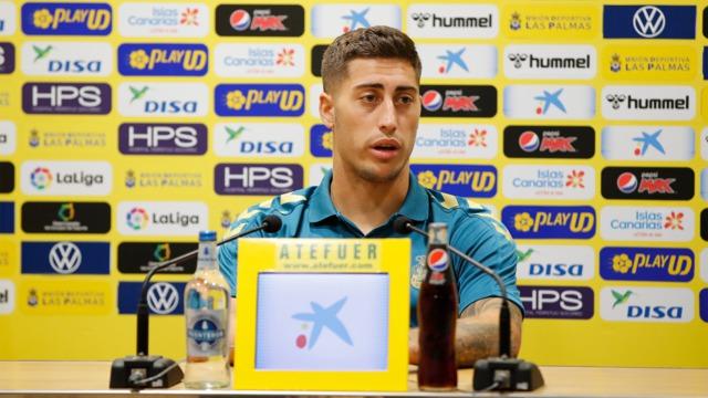 Álvaro Lemos: