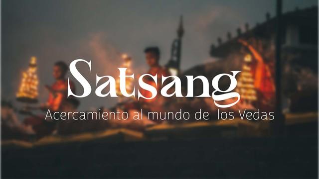 Satsang en directo - 20/10/2021