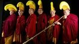Cantos tibetanos para meditar