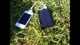 Aprende a hacer un cargador USB solar casero