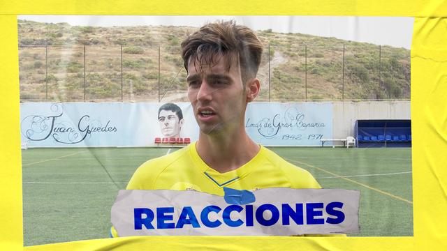 REACCIONES | Declaraciones de Juan, Dani Flaco y Joel tras el partido