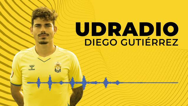 Diego Gutiérrez: