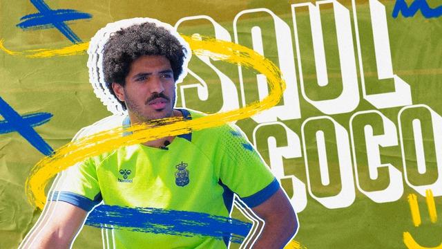 Saúl Coco: