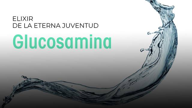 28 - Glucosamina