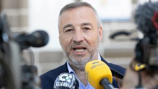 """Miguel Ángel Ramírez: """"El mejor fichaje es la afición"""""""