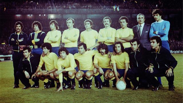 FC Barcelona 3-1 UD Las Palmas | Copa del Rey 1978