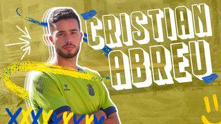 """Cristian Abreu: """"Somos jóvenes, pero tenemos un línea muy ascendente"""""""