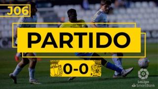 PARTIDO COMPLETO   Burgos - Las Palmas (0-0)