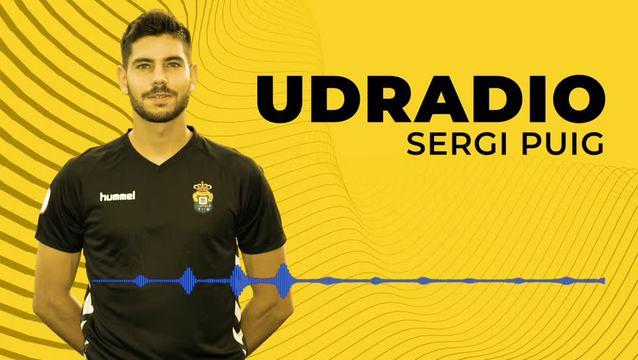 Sergi Puig: