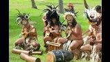 Música Rapa Nui, Isla de Pascua