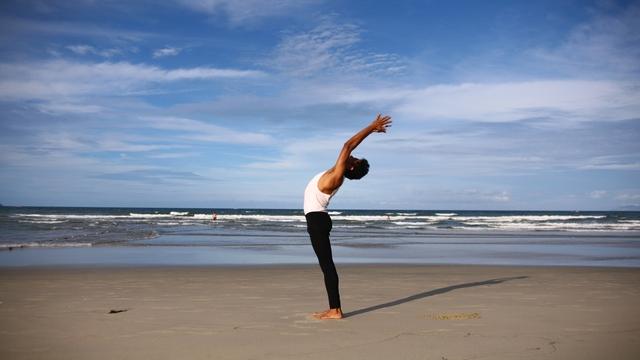 Tipos de yoga: Kundalini yoga