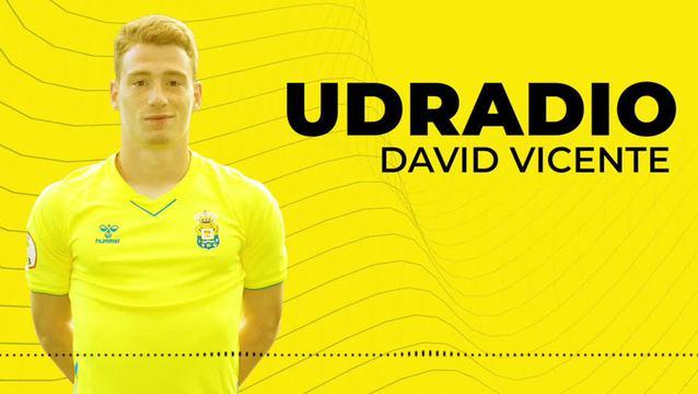 David Vicente: