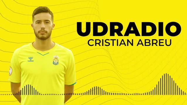 Cristian Abreu: