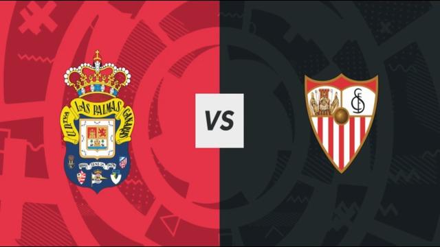 Jornada 14 | UD Las Palmas 1-4 Sevilla FC