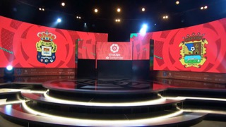 Jornada 9 | UD Las Palmas 6-4 CF Fuenlabrada