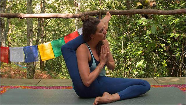 Curso de Ashtanga yoga Mysore