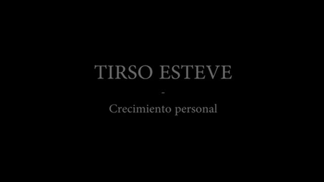 "Entrevista Tirso Esteve, LA DESPROGRAMACIÁ""N."
