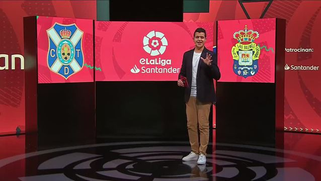 Jornada 19 | CE Sabadell 1-3 UD Las Palmas