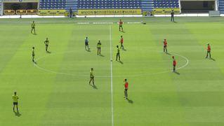 PRETEMPORADA | UD Las Palmas - Las Palmas Atlético (2-0)