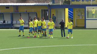 PARTIDO COMPLETO   Las Palmas DH - Las Zocas (5-0)