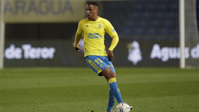 SALIDA | Ismael Athuman finaliza su etapa en la UD Las Palmas