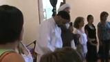 Meditación activa sufí