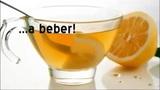 Beneficios de tomar agua con limón en ayunas