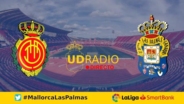 Así contamos lo contamos en UDRADIO | Mallorca 0-1 Las Palmas