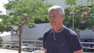 El derbi con... David Amaral