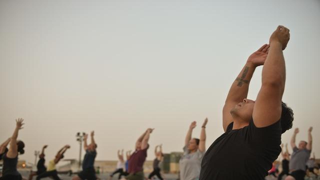 MUJER VIVA: Encuentro femenino de yoga, salud y bienestar