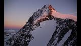 En las alturas: La Montaña Negra
