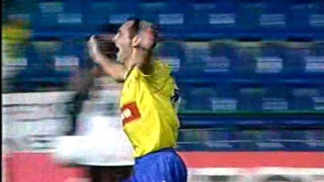 UD Las Palmas 3-2 CD Tenerife | 1997/98
