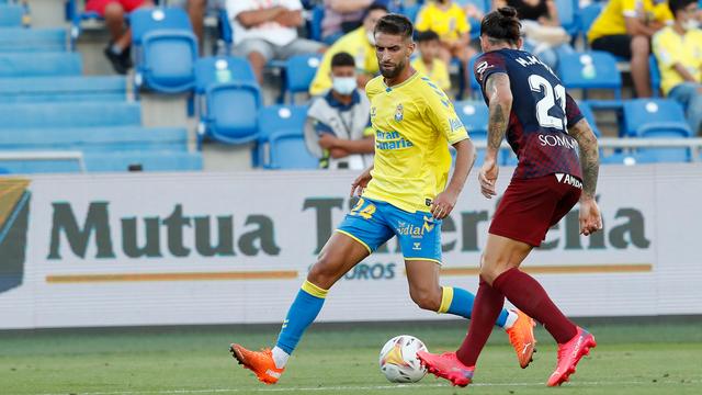 Gol de Pejiño 2-0 vs SD Huesca