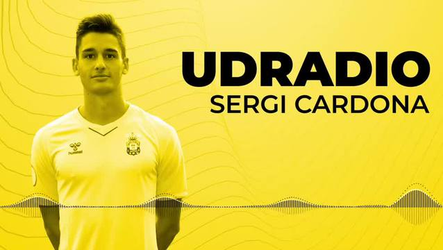 Sergi Cardona:
