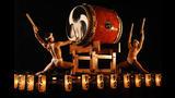 El arte del Taiko, los tambores japoneses 2