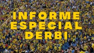 Informe Amarillo   ESPECIAL DERBI (18/10/2021)